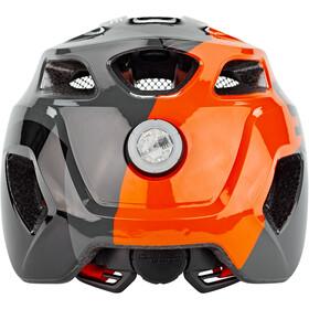 Cube ANT X Action Team Casco Niños, negro/gris